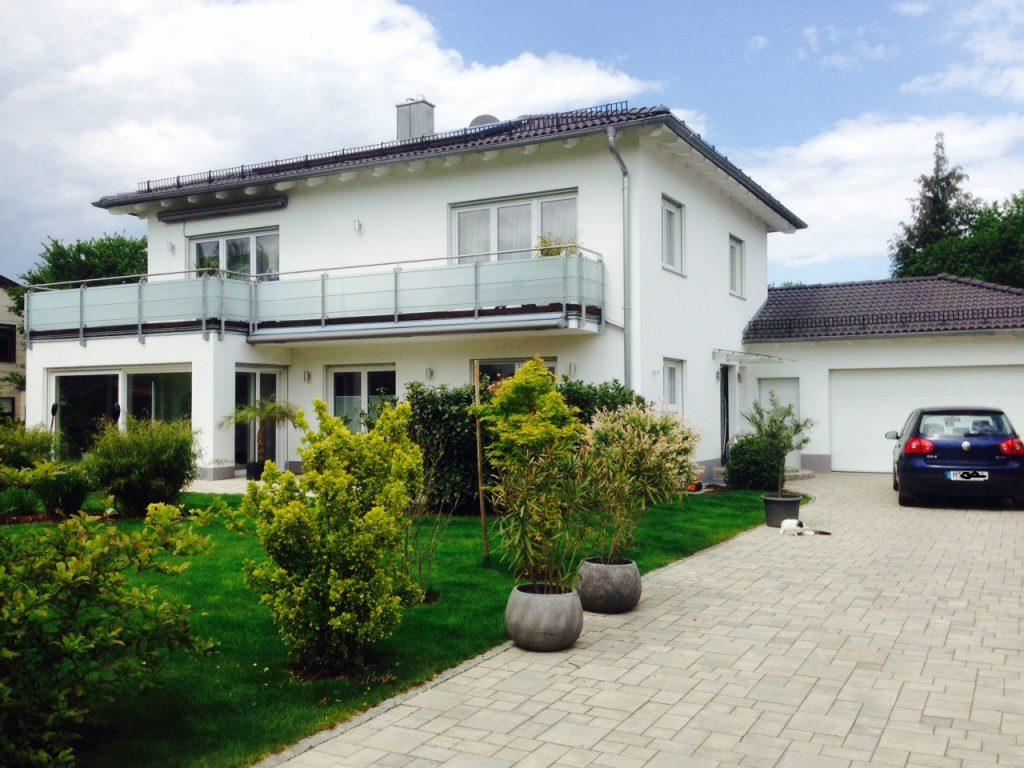 Villa Neubiberg 2011